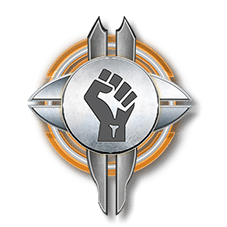 Les classes de City of titans : Enforcers