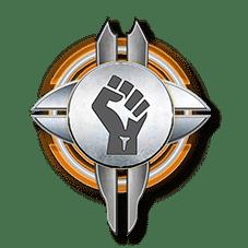 Icone des Enforcers Gladiator