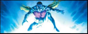 City of titans - momentum