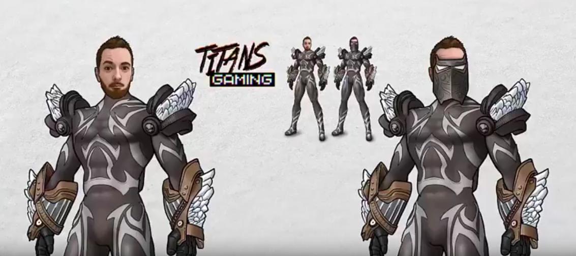 TitansGaming