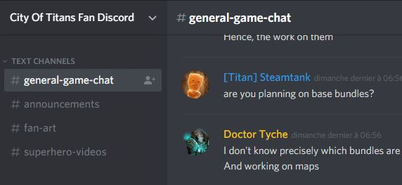 News_discussion_discord_city_of_titans