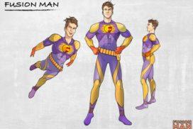 News-fusionman-hero-comics-francais-lgbt-gay