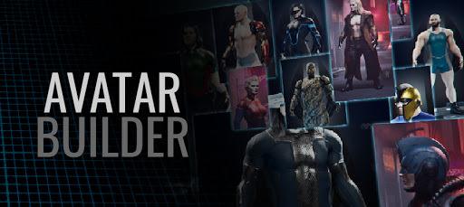 News_avatar_builder_createur_de_personnage_city_of_titans