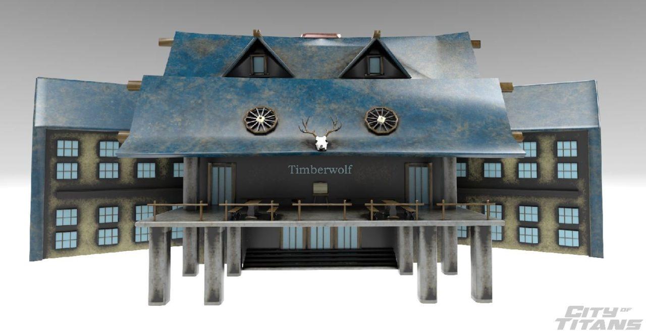 environnement-Timberwolf-city-of-titans