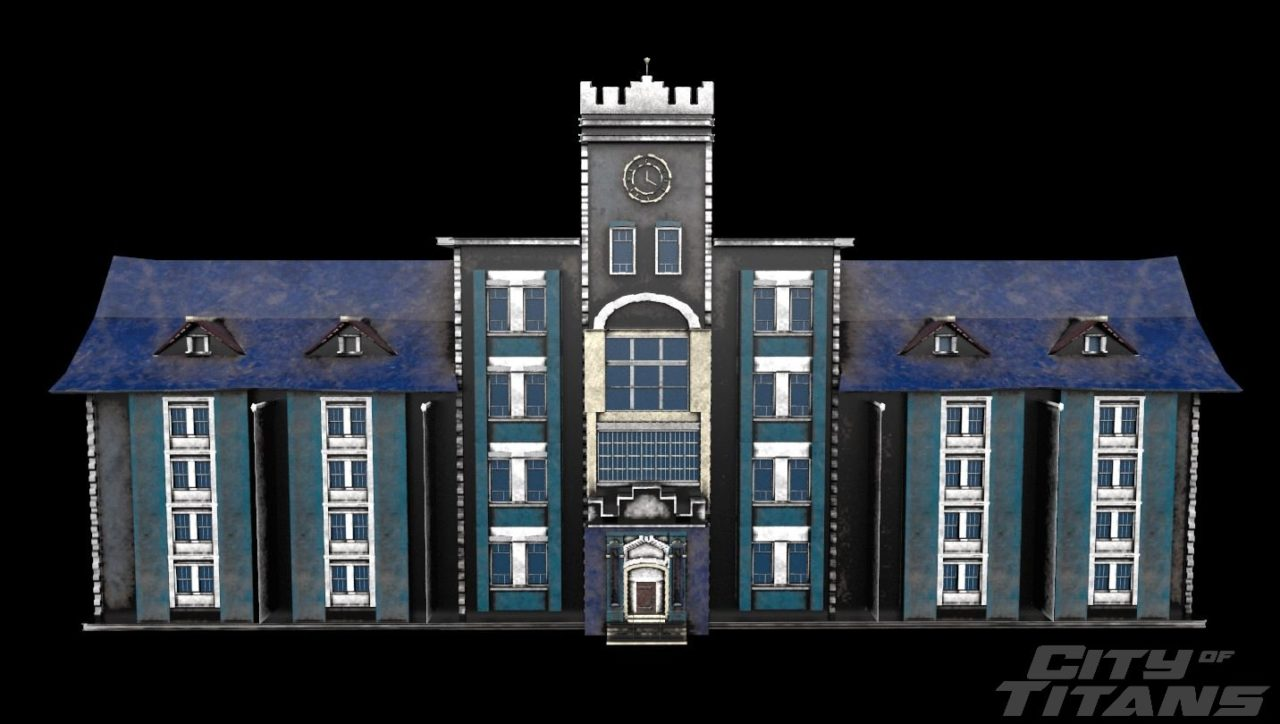 environnement-universite-ephesus-clocktower-building