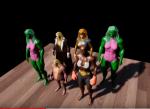 L'alpha de City of Titans approche à grand pas grâce au Dresser