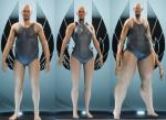 La personnalisation de costume
