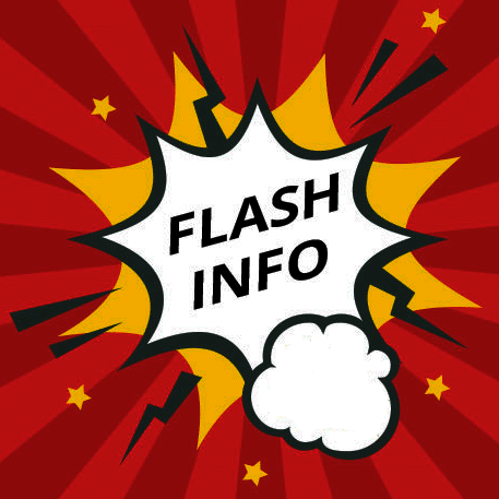 logo flash infos