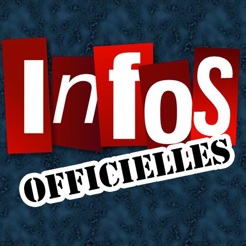 actus officielles