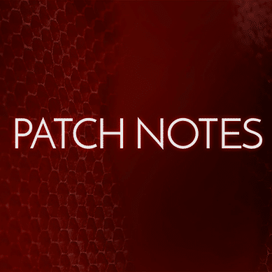logo patch notes