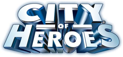 logo de city of heroes