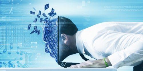 transformation homme en numérique