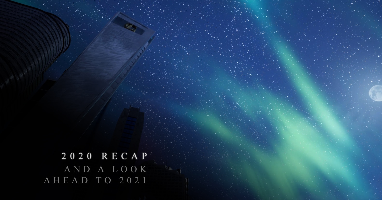 Banniere city of titans recap 2020 roadmap 2021