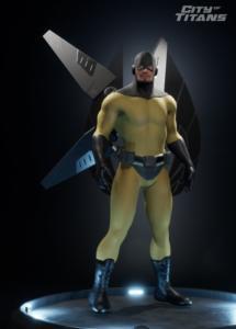 super-hero-golden-age-comics-city-of-titans