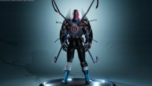 dos-vilain-hero-arachnee-city-of-titans
