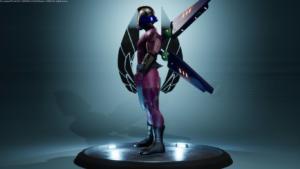 cote-soldat-ailes-casque-city-of-titans